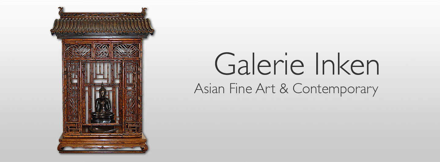 Galerie Inken - Asian Fine Art & Contemporary